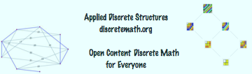 Applied Discrete Structures Site